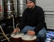 "Brew & A: Bobby ""Bobby_M""  Mierzejwski"