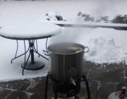 Coming in from the Cold - 6 Tips for Better Cold Weather Brewing