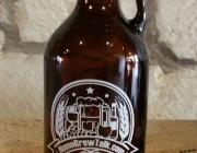 HomeBrewTalk Growlers now in Store!