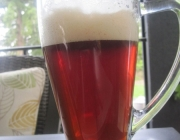 Recipe Tweaking- India Red Ale