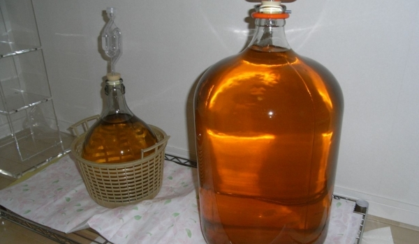 Current Mead Making Techniques