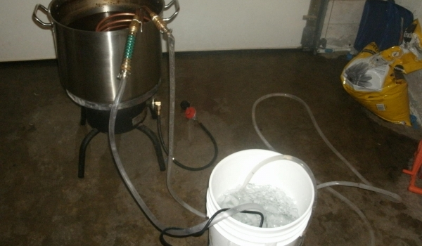 Tears, Fears, & Tasty Beers - 5 Lessons Learned My First 20 Batches