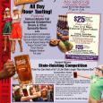 Samuel Adams Octoberfest Experience & The Big Squeeze