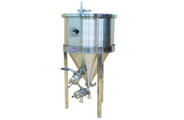 Spike Brewing Conical Fermenter Giveaway! - TxBrew - article-fermenter-976-974.jpg