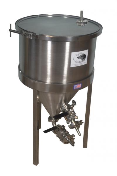 Spike Brewing 12.5 Gallon Conical Fermenter Giveaway! - TxBrew - hbt-spike-brewing-conical-fermentor-488.png