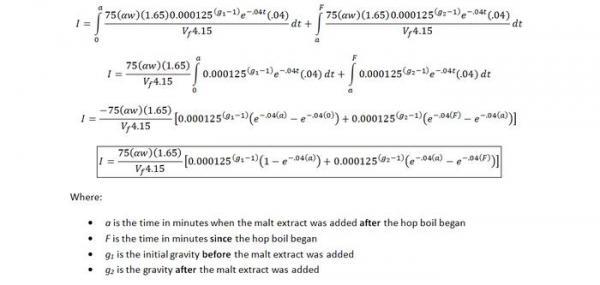 Impress your Friends - Analyzing the Tinseth Formula Part 2 - TxBrew - hbt-tinsenth-9-958.jpg