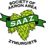 Society of Akron Area Zymurgists (SAAZ)