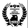BOSS Brewers of South Suburbia
