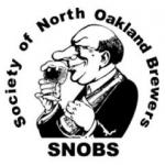 Society of North Oakland Brewers (SNOBs)
