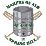 MASH - Makers of Ale in Spring Hill