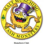 Malt Munching Mash Monsters