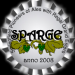 SPARGE