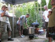 Brew & A: Airborneguy