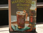 Making Soda at Home - Giveaway Open to All!