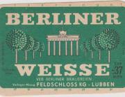 My First Berliner Weisse