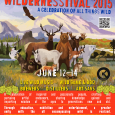 Wildernesstival June 12 - 14, 2015