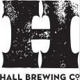 AHA Rally at Hall Brewing Company