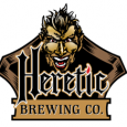 AHA Rally at Heretic Brewing Co.