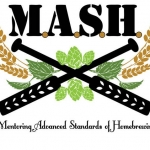 M.A.S.H. (Mentoring Advanced Standards of Homebrewing)