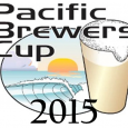 2015 Pacific Brewers Cup