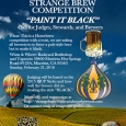 Strange Brew Competition