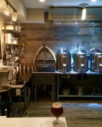 JonyMac's Stillwater Home Brewery and Bar