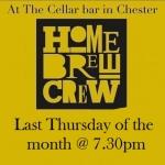 Home Brew Crew - Chester