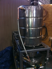 brew-stand