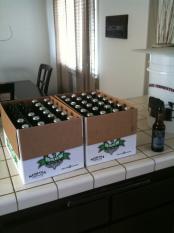 first-brew