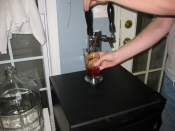 my-kegerator-project