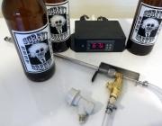 Craft The Perfect Draft  Beer Gun Anyone?
