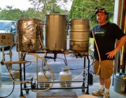 10 Questions For A Homebrewer