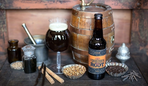 Getting Creative: 8 Steps to Designing a Unique Brew