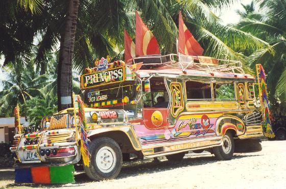 jeepney-philippines-57864