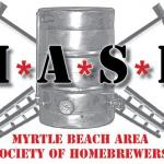 Myrtle Beach Area Society of Homebrewers (M.A.S.H)