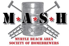 Myrtle Beach Area Society of Homebrewers (M.A.S.H) -  - mash-logo-96.jpg