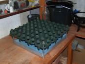 bottle-drainer