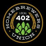 Homebrewers Local 402