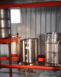 Cranbrook Brewing Culture