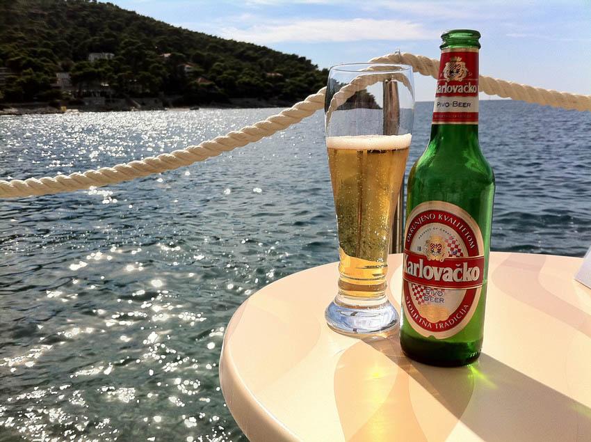 summer beer - pilsners