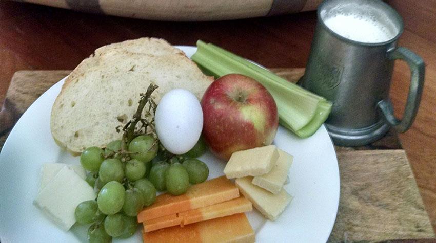 prepared lunch 1